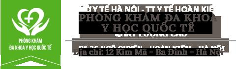 Bệnh viện đông y 12 Kim Mã Hà Nô