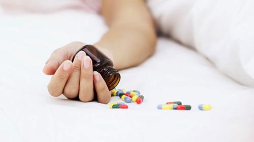 Những biểu hiện phá thai bằng thuốc không thành công