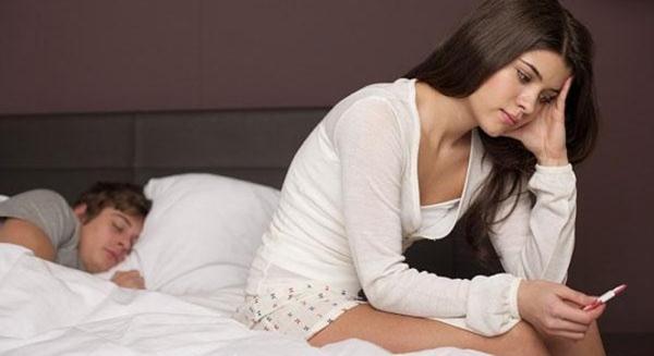 Làm sao để nhận biết mình có thai
