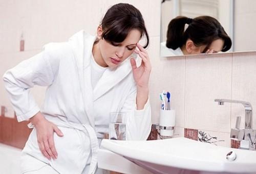 Viêm đường tiết niệu có ảnh hưởng tới thai nhi không?