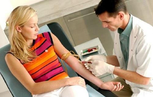 Điều trị bệnh lậu triệt để tại phòng khám Đa Khoa Y Học Quốc Tế Hà Nội