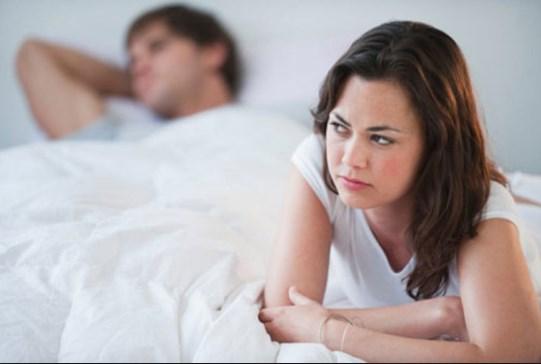 Viêm phụ khoa khi quan hệ