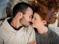 Kinh nguyệt gần hết có quan hệ được không, có kinh có nên quan hệ